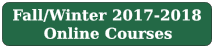 Fall/Winter Online Courses