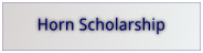 Horn Scholarship