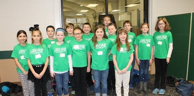 Wooster Christian Math 24 Team