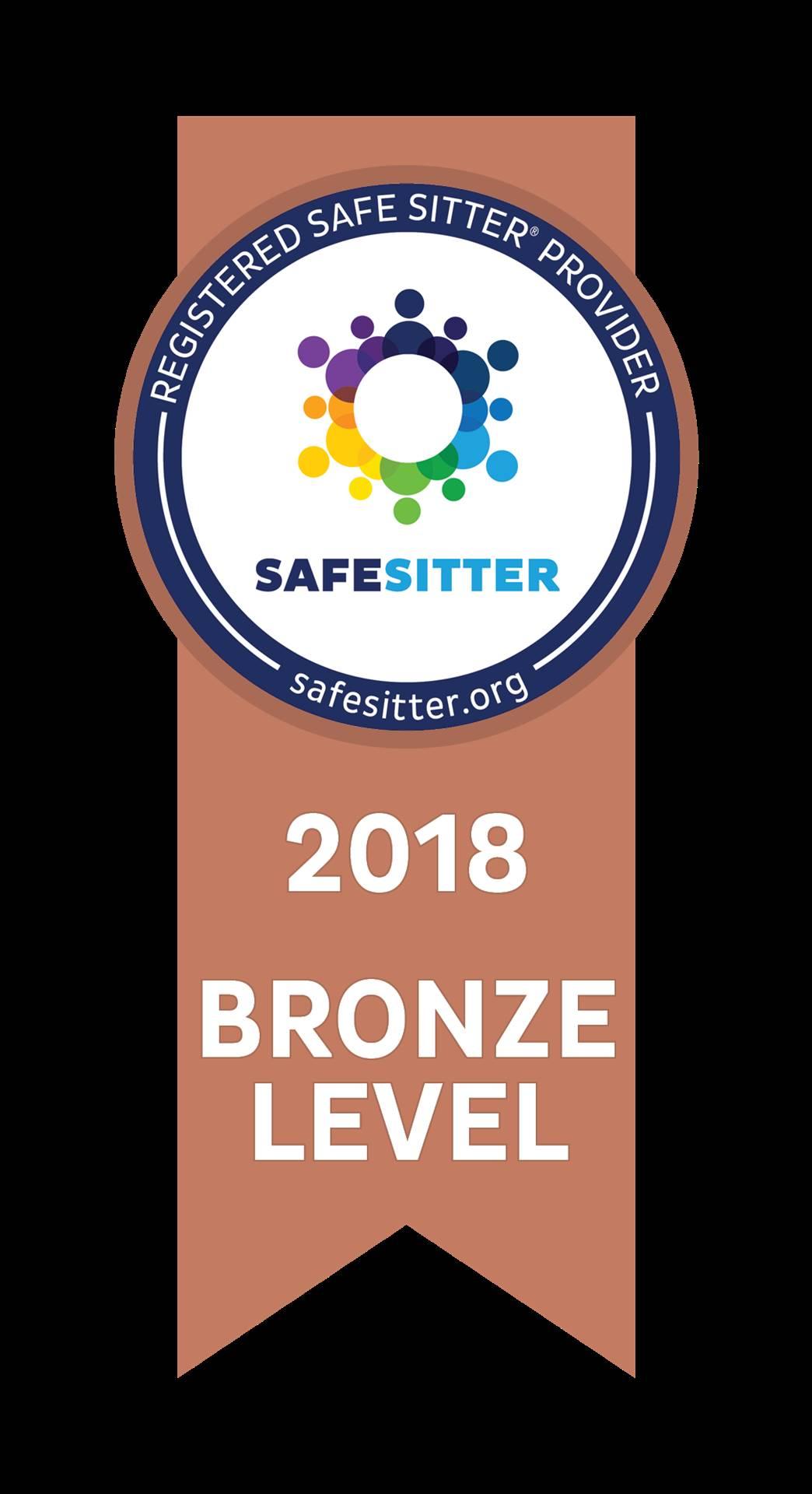 2018 Bronze Level