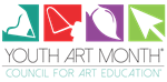 YAM 2019 logo