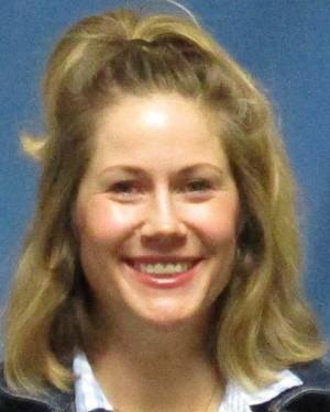 Christina Delaney