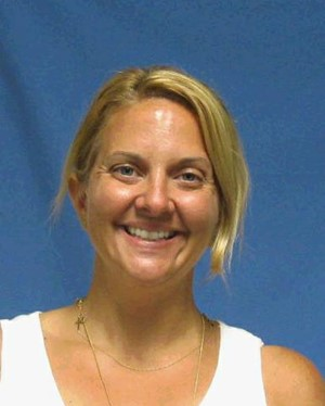 Kristin Kitzmiller