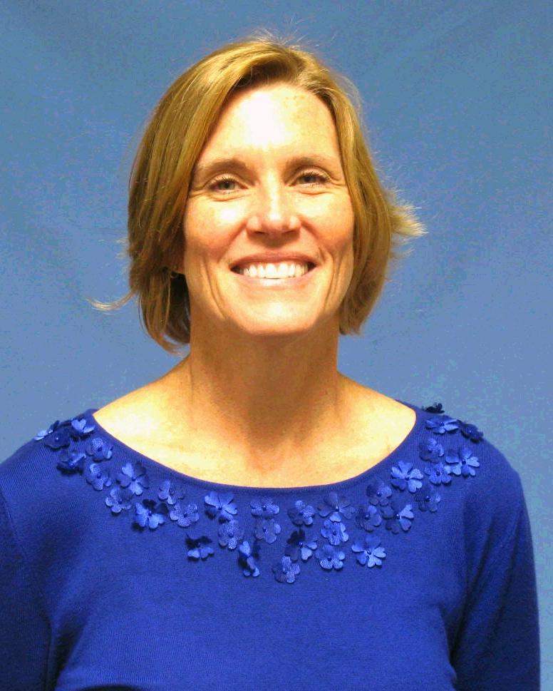 Kristine Rutledge